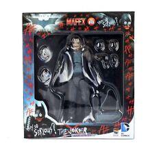 "DC Comics The Joker Bank Robber Ver. No.15 MAFEX 6"" Action Figure"