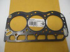Toro 107-9898 Head Gasket 820351 Daihatsu DM850 Briggs & Stratton 820658