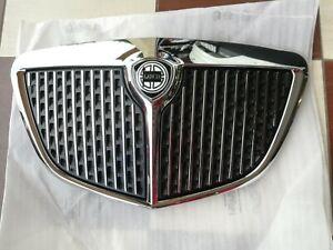 Lancia Ypsilon Musa Kühlergrill, radiator grill, griglia radiatore 735434126