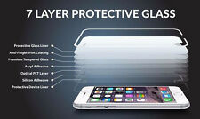 Premium Real Tempered Glass Film Screen Protector  For Samsung-Galaxy-J7