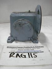 Reliance 145WG16A, 10:1 ratio, 175 rpm, 1.5 hp, 230/460