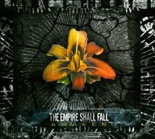 Awaken by The Empire Shall Fall CD