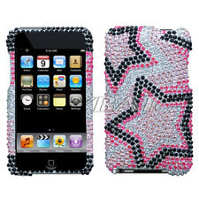 Crystal Bling Case Cover for Apple iPod Touch 2nd 3rd