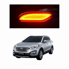 New LED Tail Light, Tail Lamp (Diffusion Light Type) for Santa Fe 2013