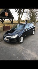 VAUXHALL ASTRA van sportive automatic