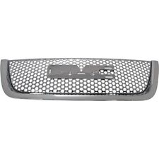 NEW 2011 2012 FRONT GRILLE FOR GMC ACADIA GM1200634 22785562