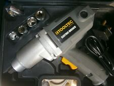 IMPACT WRENCH TOOLTEC 240 VOLTS.