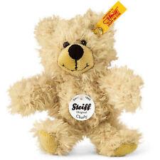 STEIFF Charly Dangling Mini Teddy Bear EAN 901263 12cm Beige Plush soft toy New