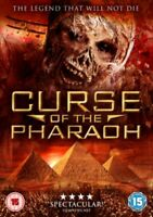 Curse Of The Faraoni DVD Nuovo DVD (101FILMS243)