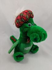 """Loch Ness Monster Plush Nessie 6"""" Heather Gift Co Stuffed Animal Toy"""