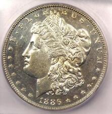 1886 Morgan Silver Dollar $1 - Certified Icg Ms62 Dmpl (Dpl) - Nice Mirrors!
