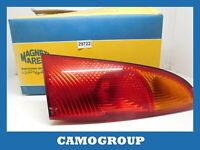 Light Rear Right Stop Right Rear Light FORD Focus MK1 3-5 Doors LLD261