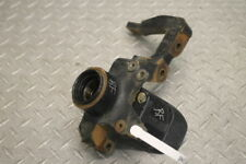 2001 YAMAHA GRIZZLY 600 YFM600FWA 4X4 FRONT RIGHT STEERING KNUCKLE