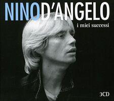 Nino D'Angelo - Nino D'angelo [New CD] Italy - Import