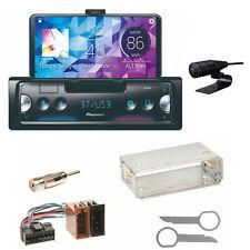 Pioneer SPH-10BT Bluetooth MP3 USB Einbauset für Mercedes SLK R170 W208 W210
