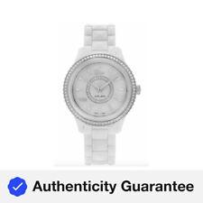 Dior Dior VIII Diamante Automático Reloj de señoras de cerámica CD1245E9C001, precio de venta sugerido por el fabricante $13,900
