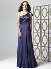 6d0651a96b8d Dessy Regular Size Chiffon & Formal Dresses for Bridesmaids for sale ...