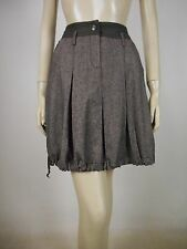 MAX & CO by Max Mara Wool Mix Skirt sz 6 - BUY Any 5 Items = Free Post