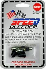 Speed Bleeder, 2004+ Subaru STi (Set of 8 Bleeders) 10x1.0mm I  SB1010S