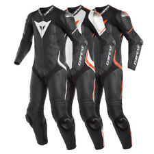Dainese Knee Cowhide Leather Exact Motorcycle Leathers and Suits