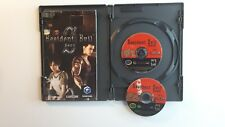 Resident Evil Zero (GameCube) - COMPLETE CIB - CANADA FAST FREE SHIPPING !!