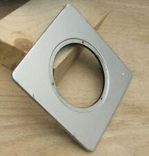 MPP Micropress & graflex Pacemaker fit lens board 55mm hole