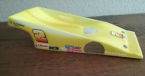 Parma New 1/24 Challenger .040 Rental Body - Painted - Trimmed - Custom Decals