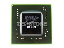 nVidia G86-630-A2 A1 8400M GT Graphics GeForce GPU BGA Chipset IC