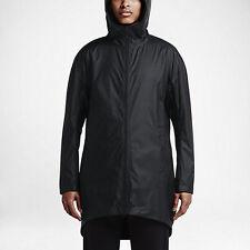 NikeLab 2 in 1 Transform Jacket - LARGE - 866171-010 Lab Tech Fleece Hooded NSW