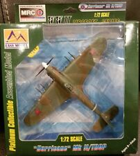 Easy Model 37266 1/72 Hurricane MK II/TROP 1941 Russia WWII War