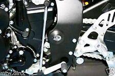 R&G RACING FRAME PLUG INSERT SUZUKI GSX R750 K6 LEFT HAND SIDE