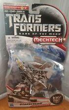 2010 Transformers Dark of the Moon Mechtech STARSCREAM Deluxe Action Figure
