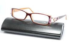 CAZAL Original Brille Eyeglasses Lunettes Occhiali Gafas Bril 314 146 + Etui