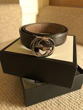 d16edbbf077 Gucci Men s Belts