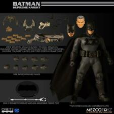 Mezco Toys One:12 Collective Batman (Supreme Knight) Action Figure Usa In Stock