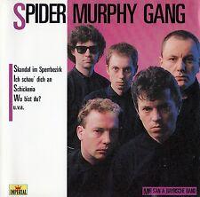 SPIDER MURPHY GANG : MIR SAN A BAYRISCHE BAND / CD