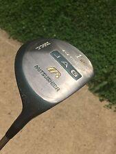 Mitsushiba Jag 1 Driver Golf Club 6-4 Titanium  250 C C - TCD Graphite Shaft