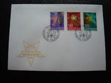 LIECHTENSTEIN - enveloppe 1er jour 9/12/1985 (B15)