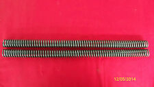 TRIUMPH MOTORCYCLE FORK SPRINGS 73-82 T140 & TSX MODELS 97-4011 MADE IN THE UK
