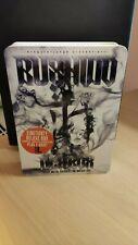 Bushido Heavy Metal Payback (Limited Deluxe Box) (2008) - Komplett