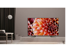 "SONY X90F 65"" 4K UHD HDR Android Smart TV KD65X9000F"