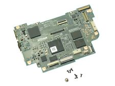 Nikon D3 Original Mainboard Mother Board Control PCB Replacement Part with Scrws