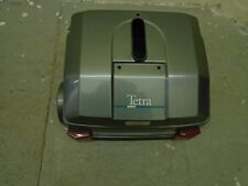 TETRA BOOSTER MOBILITY SCOOTER REAR BODYWORK WITH LIGHTS & FLASHERS.