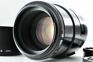 Minolta AF MACRO LENS 100mm f/2.8 for Sony A [ NearMint ] E071903