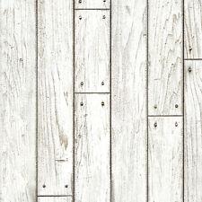 Whitewash Wood Panel Wallpaper Designs Grey Pattern Self Adehsive Fashion Idea