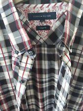 Mens Tommy Hillfiger Vintage fit Shirt