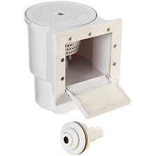 Square Skimmer System for Above Ground Pools