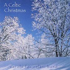 Celtic Christmas, VARIOUS ARTISTS