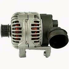 Alternator - BMW 3' series (E46) + 5' series (E39/E60) + X5 E53 + Z3 E36 MY98 >