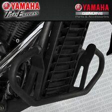 NEW YAMAHA STAR RAIDER S SCL BULLET COWL BLACK ENGINE GUARDS 5C7-F43B0-T0-00